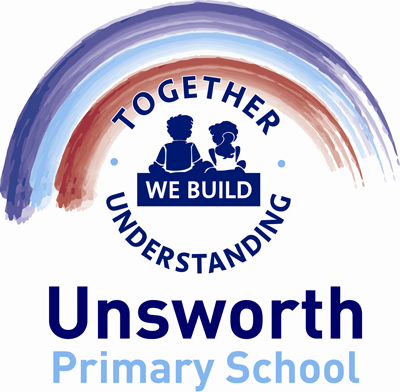 Unsworth Primary School Logo