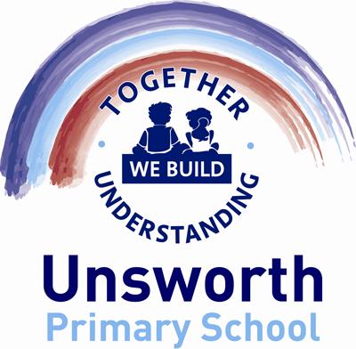 Unsworth Primary School Logo